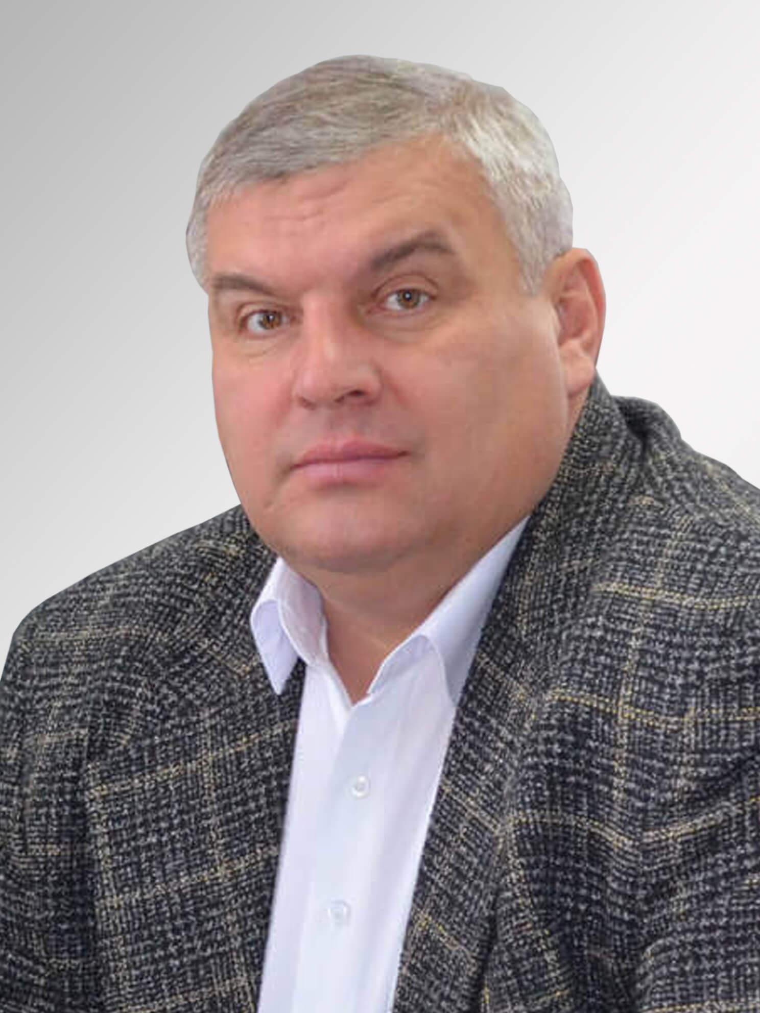 Разин Валерий Викторович