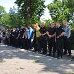 Стрельба. Кубок памяти С. П. Карпенка 2018