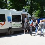 В Харьковском «Динамо» отметили Международный день защиты детей