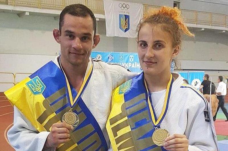 Харченко Артем и Шевченко Анастасия