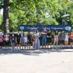 II этап Кубка ХОО ФСО «Динамо» Украины по спортивному ориентированию 2018