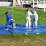 Динамовцы Харькова отметили «День физической культуры и спорта» 2018