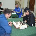 Спартакиада-Здоровье 2018. Шахматы