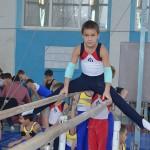 Спортивная гимнастика. Новогоднее первенство КСДЮШОР «Динамо» 2018