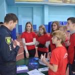 2-й познавательно-спортивный фестиваль «Играй за права человека»