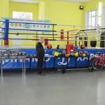 Харьковское «Динамо» подвело итоги выступления велосипедистов (трек) и боксеров в 2018 году