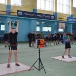 Спартакиада-2019. Гиревой спорт