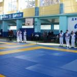 Спартакиада-2019. Борьба самбо