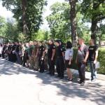 Кубок памяти С. П. Карпенко по стрельбе из боевого оружия 2019