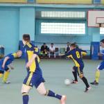 Спартакиада-2019. Мини-футбол