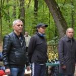 Спартакиада-2019. Л/а кросс