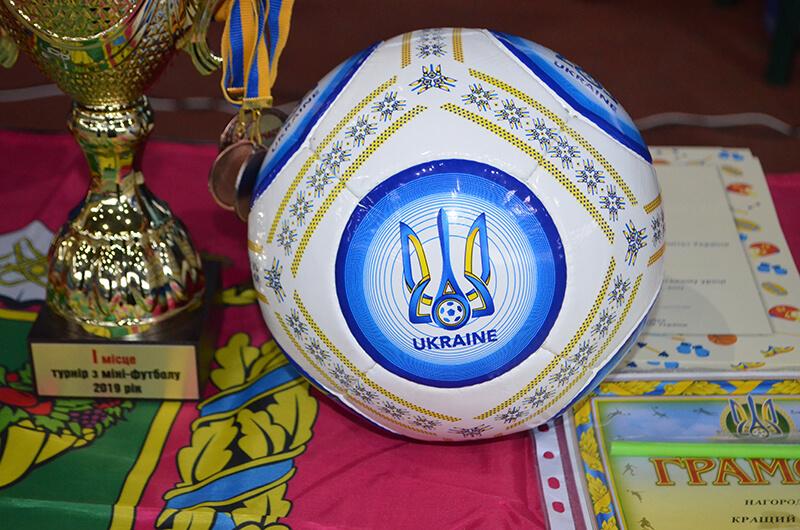 """10-й благотворительный турнир по мини-футболу """"С надеждой в будущее"""""""