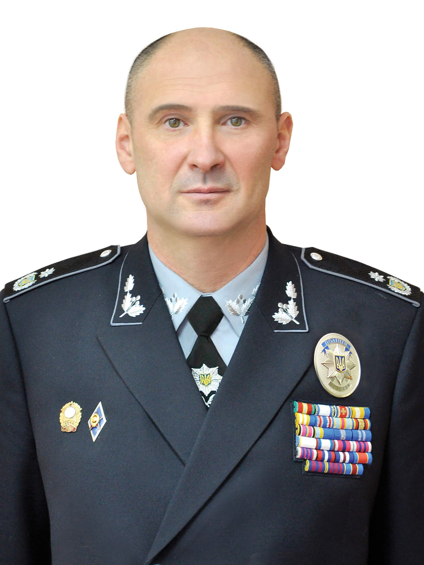 Сокуренко Валерий Васильевич