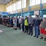 Спартакиада-2020. Гиревой спорт