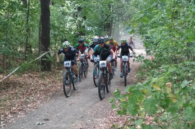 Велоспорт (МТВ). Итоги чемпионатов Украины 2020