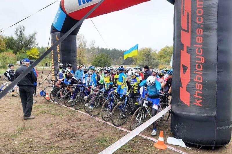 Велоспорт. Итоги национальных соревнований по велокроссу 2020