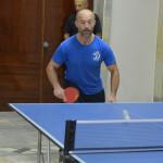 Спартакиада-Здоровье 2020. Настольный теннис