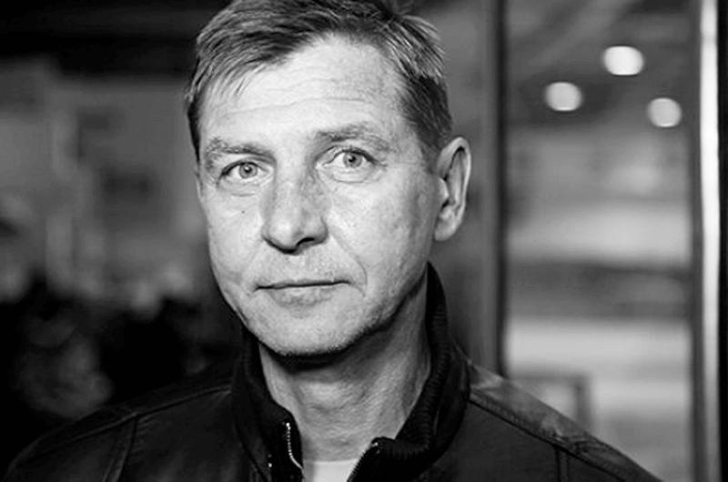 Светлой памяти Владислава Ершова