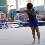 Кубок олимпийского чемпиона Рустама Шарипова 2021
