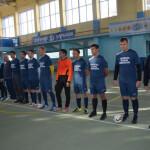 Спартакиада-Здоровье 2021. Футзал