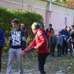 Спортивное ориентирование. Финал Кубка ХОО ФСО «Динамо» Украины 2021